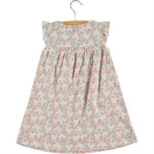 Cvl Powder Pink Girl Dress For 2-5 Age (3)