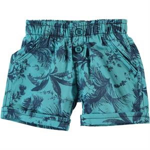 Civil Baby 6-18 Months Baby Boy Shorts Turquoise