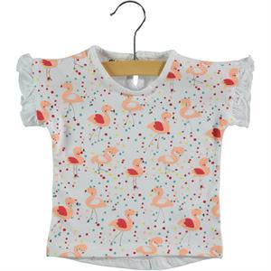 Civil Baby Kujju Baby Girl T-Shirt Powder 6-18 Months