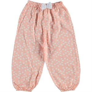 Civil Girls Powder Pink Pants Girl Age 2-5