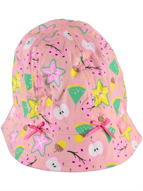 Kitti 0-18 Months Baby Girl Hat Maxi Powder