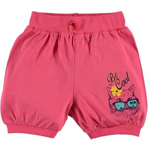 Civil Girls Tongue In Cheek 2-5 Years Girl Boy Shorts