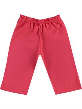 Roly Poly 5-8 Years Kid Girl Capri Tongue In Cheek
