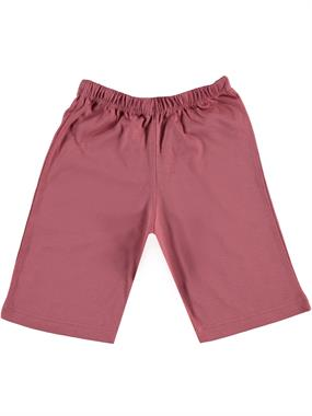 Roly Poly Age 1-4 Girl Kid Pink Capri