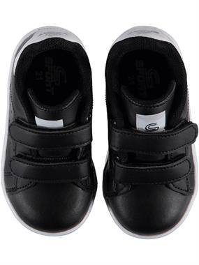Sport Baby Boy Sneakers Black Numbers 21-25