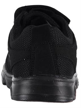 Sport Numbers 26-30 Boy Black Sneakers (4)