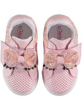 Missiva Baby Girl Pink Sneakers 21-25 Number
