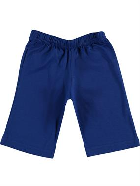 Roly Poly Age 1-4 Girl Kid Capri Blue Saks