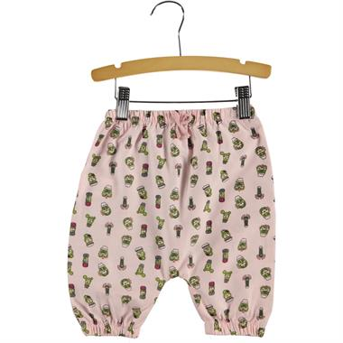Civil Baby Baby Girl Pants, Pink, 6-18 Months