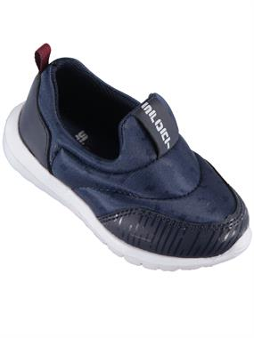 Sport Boy Navy Blue Sneakers 21-25 Number