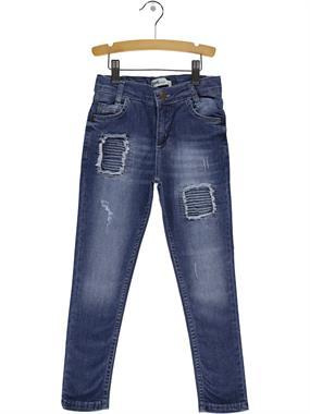 Civil Boys Jeans Age 6-9 Boy Blue