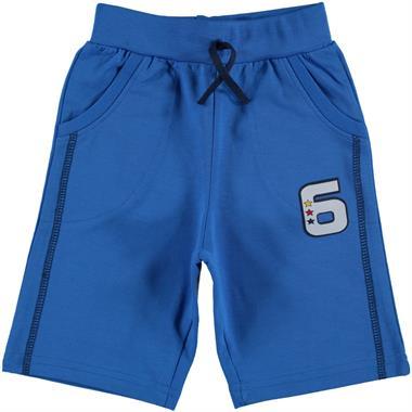 Civil Boys Saks Capri Blue Kid 2-5 Years