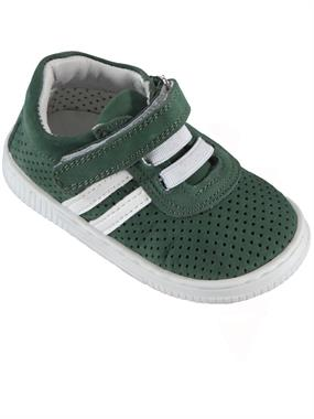 Baby Force Baby Boy First Step Shoes, 19-22 Number Yesil