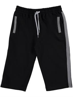 Civil Boys Capri Black Boy Age 10-13