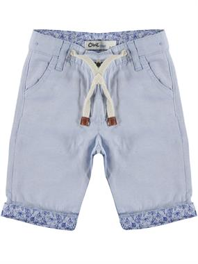 Civil Boys Capri Blue Kid 2-5 Years