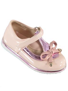 Missiva Girls Ballet Flats Powder 21-25 Number