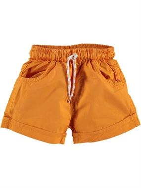 Civil Baby 6-18 Months Baby Boy Shorts Mustard