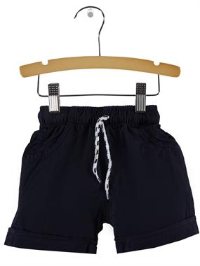 Civil Boys 2-5 Years Navy Blue Boy Shorts