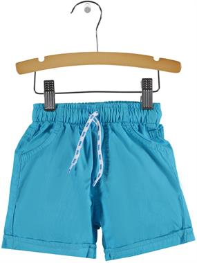 Civil Boys Turquoise Boy Shorts 2-5 Years