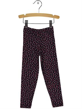 Civil Girls The Girl Child Navy Blue Long Tights 2-5 Years