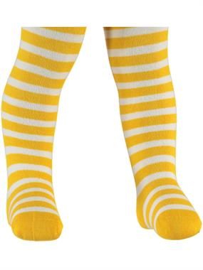 Civil Baby Baby Boy 0-24 Months Yellow Pantyhose