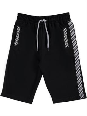 Civil Boys Capri Black Boy Age 6-9