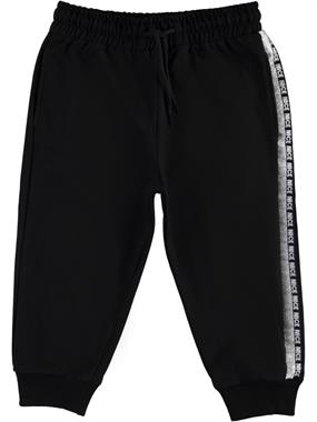 Civil Girls Black Capri Kid Girl Age 10-13