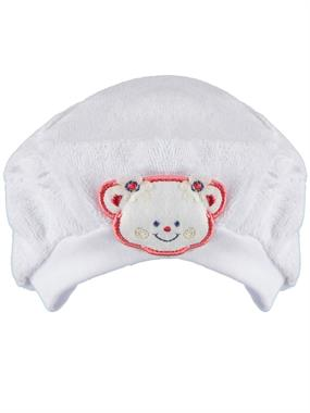 Minidamla Chef Hat 0-3 Months Baby, Tongue In Cheek