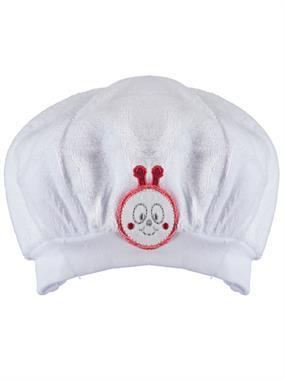 Minidamla Baby Chef Hat Red 0-3 Months