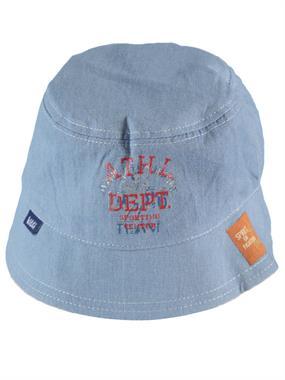Kitti Blue Boy Hat Ages 4-8
