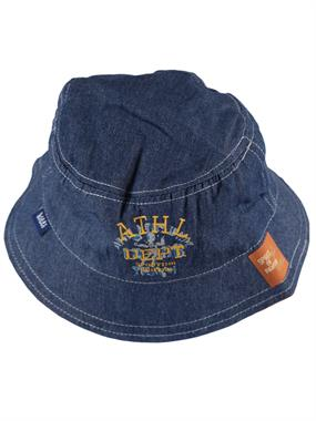 Kitti Boy Hat Navy Blue Ages 4-8