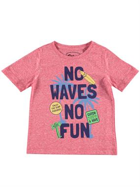 Cvl Boy T-Shirt Age 2-5 Tongue In Cheek