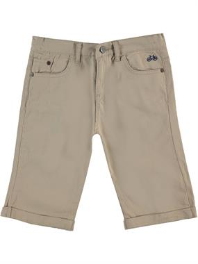 Civil Boys Capri Beige Boy Age 6-9