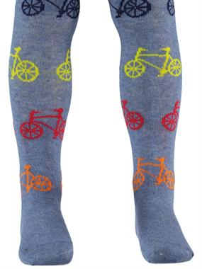Civil Indigo Boy Pantyhose Boys 0-3 Years Old