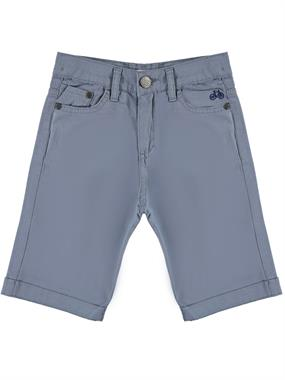 Civil Boys Ages 6-9 Boy Capri Indigo