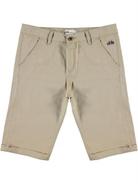 Civil Boys Capri Beige Boy Age 10-13