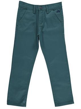 Civil Boys Yesil Boy Pants Age 6-9