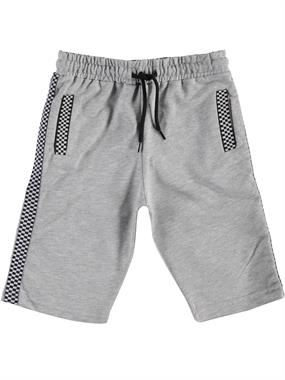 Civil Boys Boy Age 6-9 Capri Gray