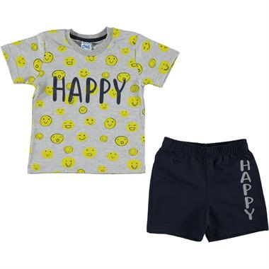 Civil Boys Grey Boy Shorts The Team In 2-5 Years