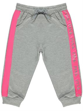 Civil Girls Gray Capri Kid Girl Age 10-13