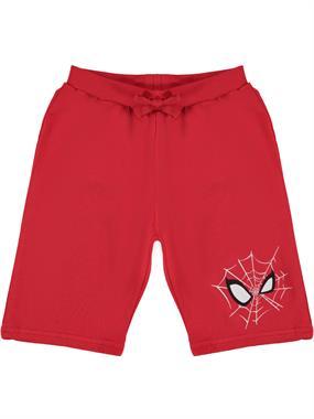 Spiderman Kid Capri Red Ages 3-8