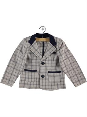 Civil Boys 2-5 Years Boy Jacket Beige