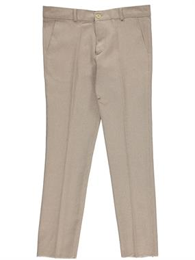Civil Class Beige Pants Boy Age 10-13