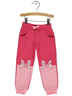 Cvl Tongue In Cheek 2-5 Years Girl Sweatpants
