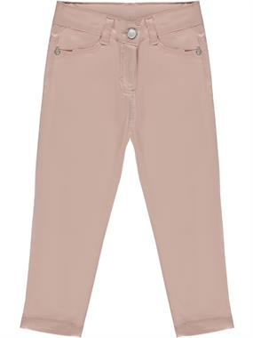 Civil Girls Girl Pants Powder 2-5 Years