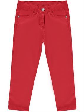 Civil Girls Red Pants Girl Age 6-9