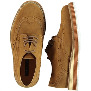 Civil Class 31-35, The Number Of Children's Shoes Mustard
