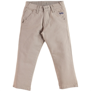 Civil Boys Beige Pants Boy Age 2-5