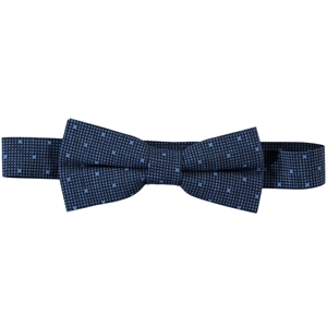 Civil Boy Blue Bow Tie
