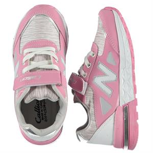 Callion Girl Sport Shoes Kids Pink 31-35 Number